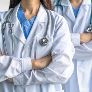 Collectifs de professionnels de santé spécialisés en pédiatrie