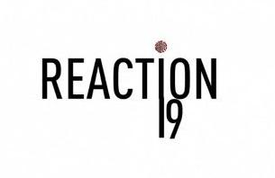 logo reaction 19 Maitre Brusa