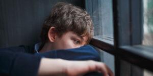 Chronique d'une psy : De l'urgence de rassurer nos enfants